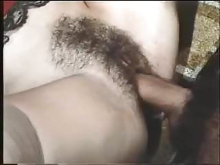 Hairy Pussy Is Better