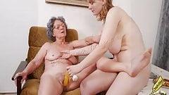 Omapass Horny granny tube pict
