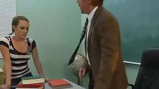 SB2 Schoolgirl Gets An A For Fucking