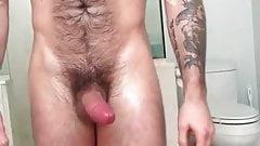 Big beef cock str8