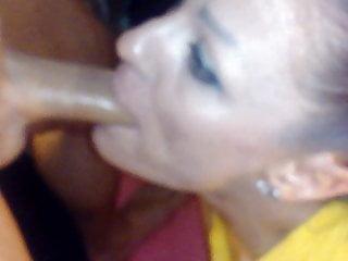 Slutcake deepthroat