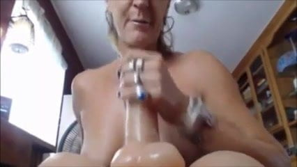 Webcam Hot avec une French Cam Girl part 1