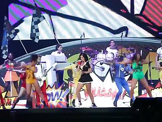 Katy Perry Live at Singapore 2012 HD