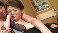 Reina Matsuyuki amazes nude scenes when - More at hotajp.com