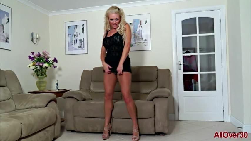 image Rebecca jayne mature pleasure on allover30