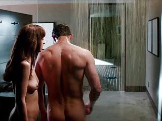 Dakota Johnson Nude Tits and Butt On ScandalPlanetCom