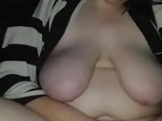 Fat bbw latina slut Echo cums with her fingers