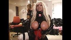 Roxina Doll And Slut X