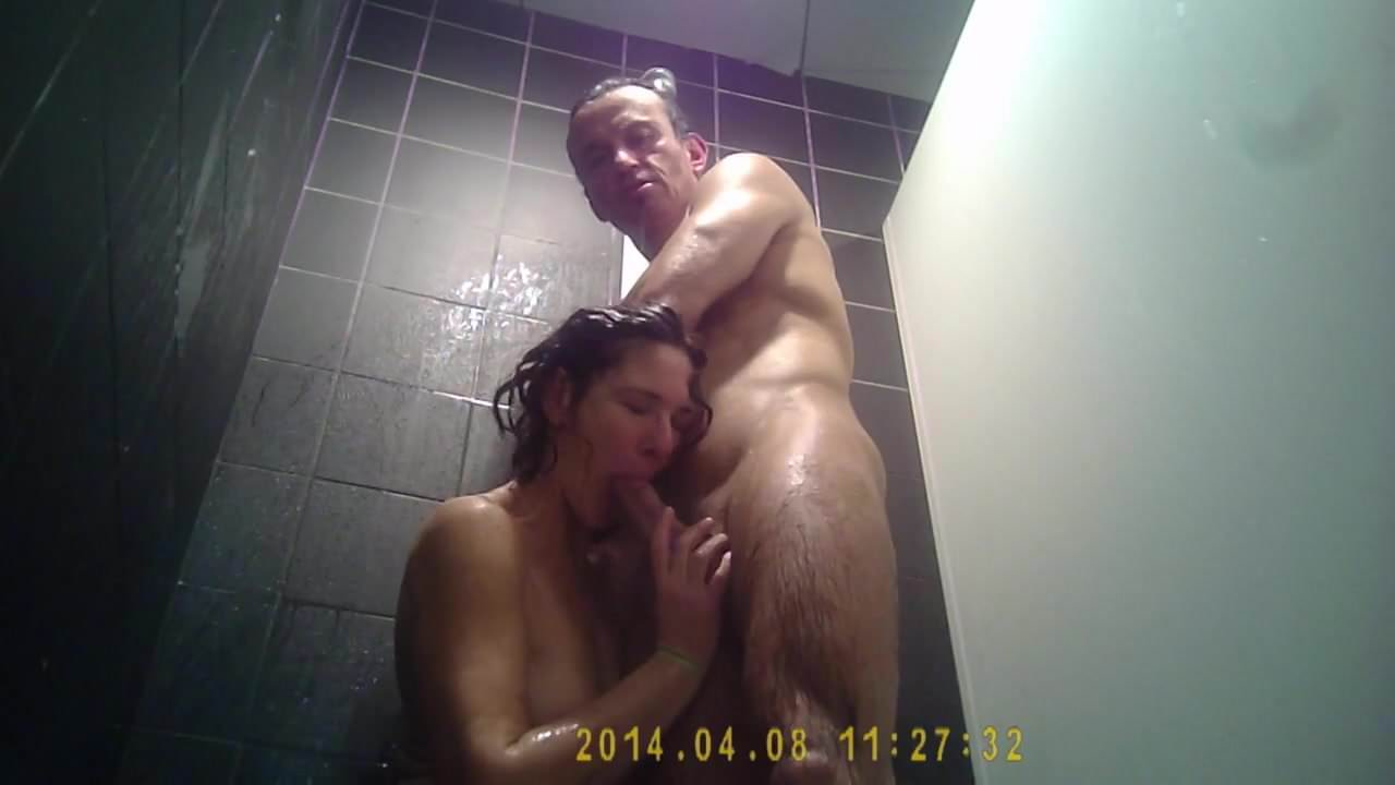 Sex nude hidden camera in shower, meagan good kinky sexy