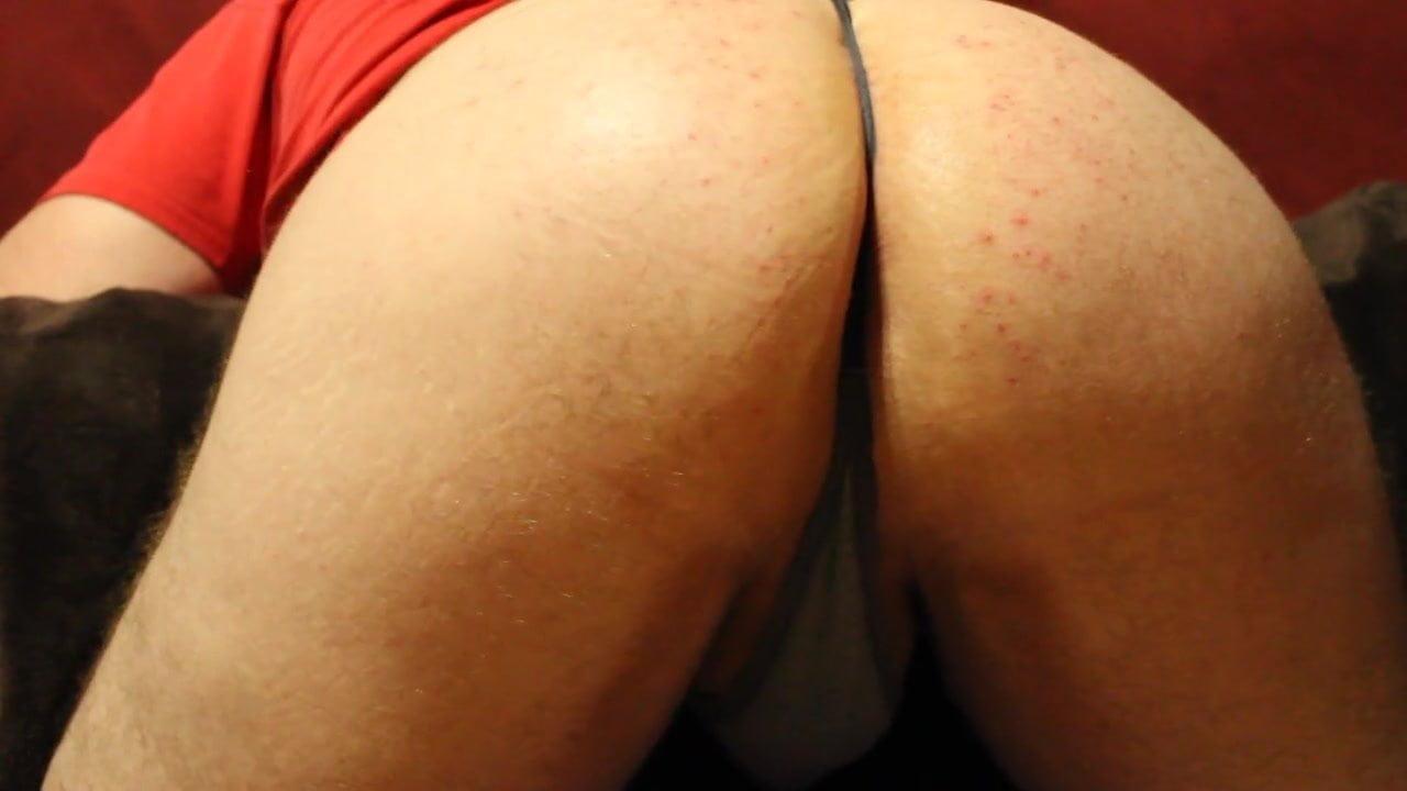Panties stuffed in ass xxx sex images