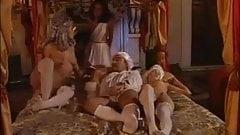 Sex during renaissance time