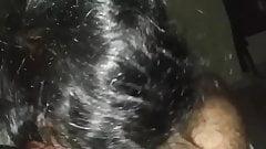 tamil girl blowjob her bf dick