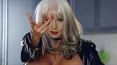 Sally Dangelo Bad Granny