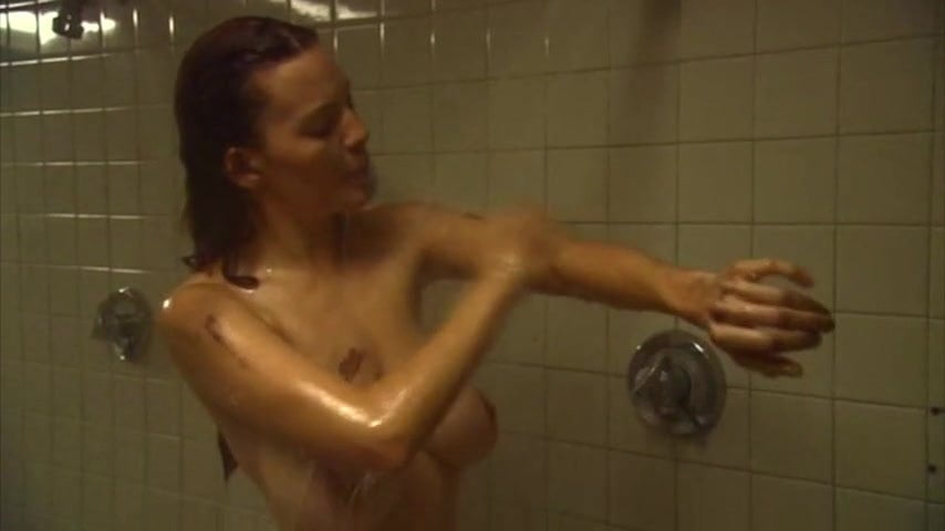 Heidi klum nude naked