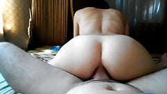 Amazing Ass Amateur Anal sex video