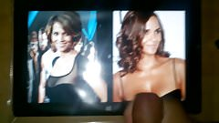 Cumpic Tribute - Halle Berry