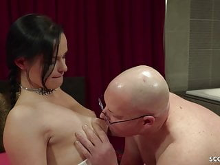 German Old Guy Fuck Yr Old Teen And Her Girlfriend Watch