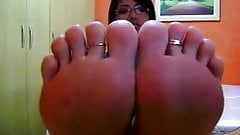 Foot Goddess 3