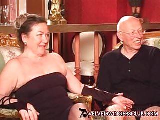 Velvet Swingers Club gangbang Bday celebration party
