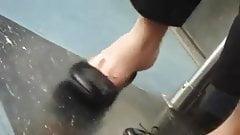 Rapid Shoe Play