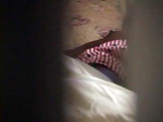 Hidden in Bed Masterbation