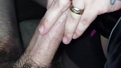Wife wants to watch
