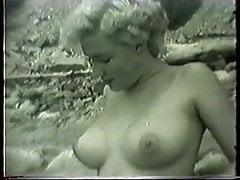 Nude on the Beach's Thumb