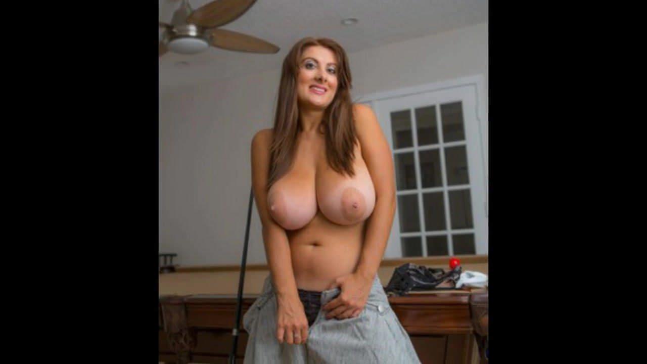 Huge ass anal sex