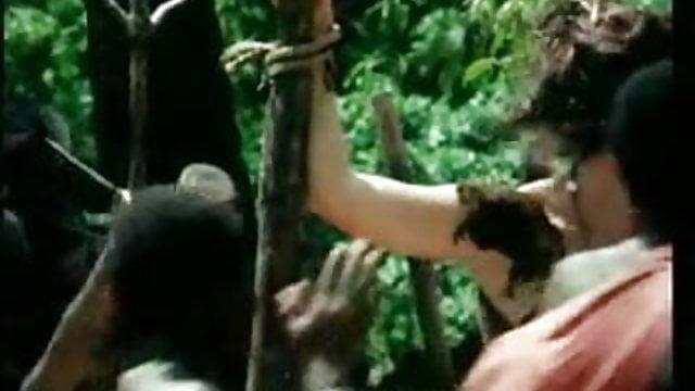 Ταρζάν XXX ταινία βίντεοσκοτεινό μουνί φωτογραφία