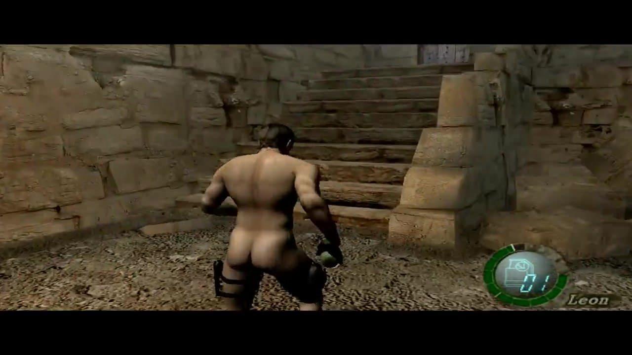 Black nude ass gifs