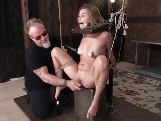 Carolina Sweets Bondage 1