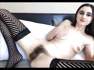 Hairy Snatched Natalie