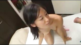Sexy Asian Creampie scene 1
