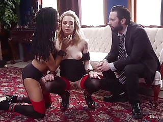 Download video bokep Wife Training Mp4 terbaru