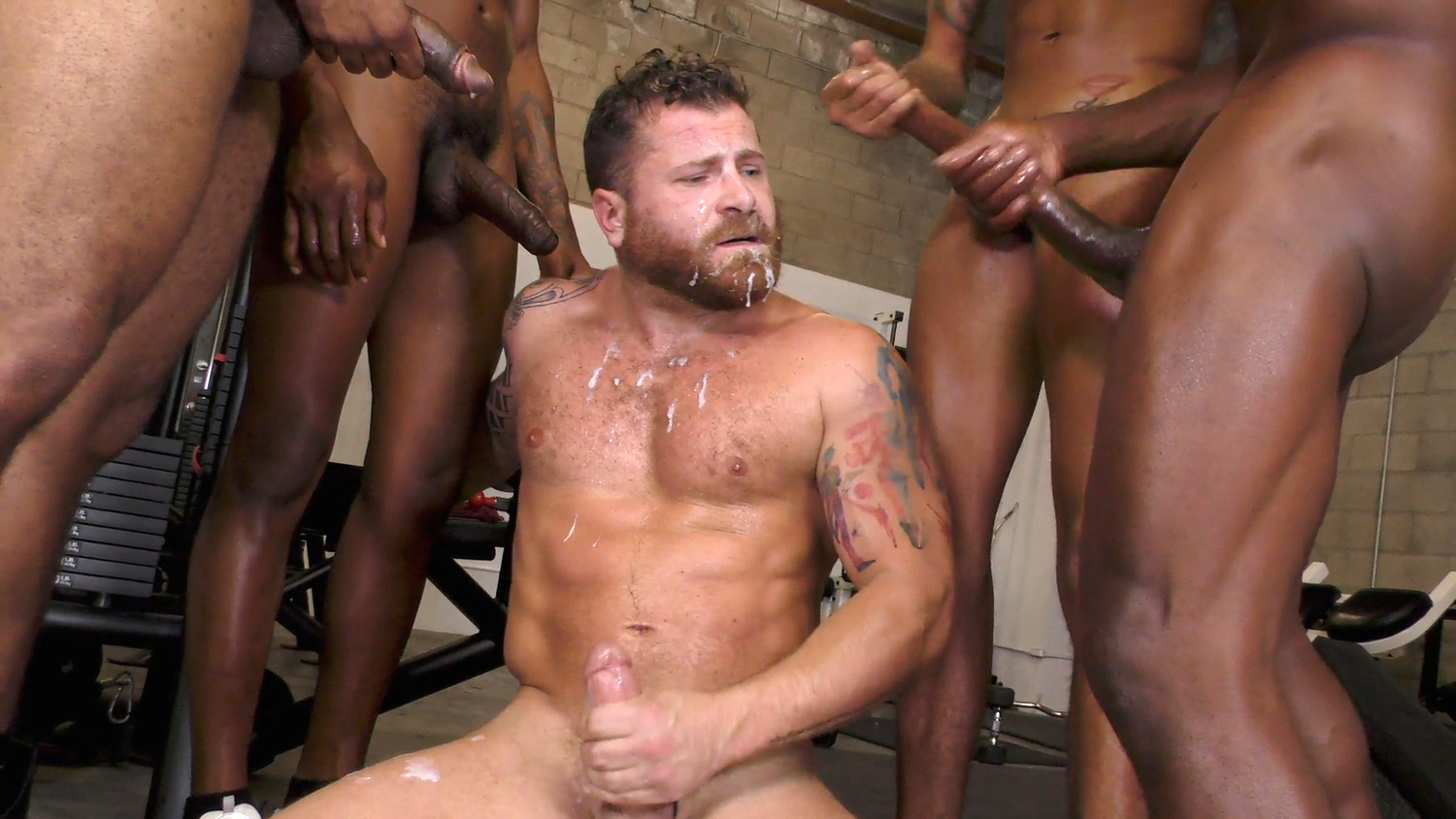 Gay Gangbang Videos