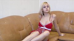Hot Blonde Ukrainian 5