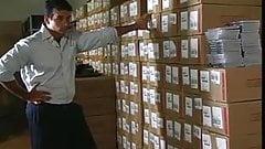 Nice Sex On Warehouse
