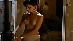 Kate Beckinsale Uncovered (Nude) compilation