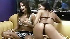 Dreamcam Camila Show