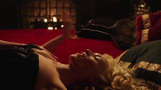 Victoria Smurfit - Dracula s1e02
