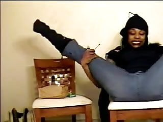 Mature crack - Ebony crack whore