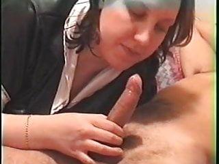 Exwife blowjob