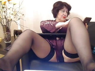 Free Live Sex Chat with NINA RICHI (1)