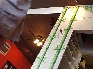Coffee Shop Upskirt
