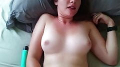 Wife debt payment fuck video