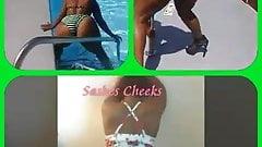 Sasha Cheeks