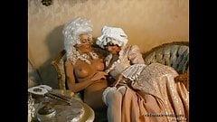 Amazing Lesbian Scene, With 2 Fabolous Milf's!