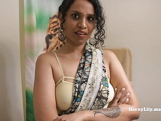 Hindi Mom Gets Impregnated By Virgin Son