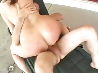 Chubby Milf Has Sex In Public Place with old man
