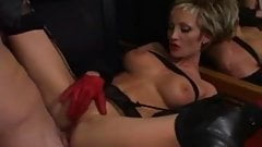 Monica Baldini -  Voodoo Sex Dolls .short hair